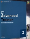 C1 Advanced Trainer 2 Six Practice Tests with answer with resources download