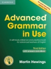 Advanced Grammar in Use (3rd Edition) + Answers + Interactive eBook