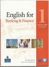 English for Banking & Finance 1 +CD-ROM
