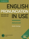 English Pronunciation in Use Advanced Self Study + free downloadable audio