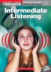 English Timesavers: Intermediate Listening (książka + 2 płyty Audio CD)