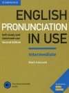 English Pronunciation in Use Intermediate Self Study + free downloadable audio