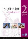 English for Construction 2 + CD-ROM