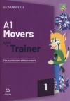 A1 Movers mini Trainer Two practice Tests bez odpowiedzi + audio download