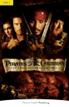 Pirates of the Caribbean - The Curse of the Black Pearl + CD Level 2