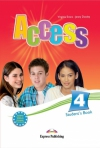 Access 4 Student's Book + eBook