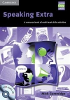 Speaking Extra Resource Book + CD