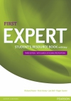 First Expert (3rd Edition 2015) Student's Resource Book + key