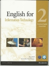 English For Information Technology 2 + CD