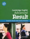 Cambridge English Advanced Result Podręcznik