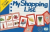 Gra - My Shopping List