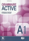 Grammaire Active A1 +CD