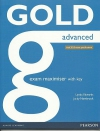 Advanced Gold (New Edition 2015) Exam Maximiser + Key
