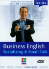 Business English Socializing&Small Talk + DVD