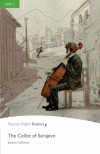 The Cellist of Sarajevo + CD(Level 3)
