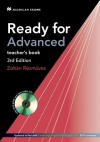Ready For Advanced (3rd edition) Książka Nauczyciela + ebook