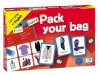 Gra: Pack Your Bag (Level A2-B1)
