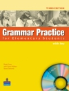 Grammar Practice for Elementary Students + Key + CD-ROM