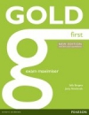 Gold First(New Edition 2015) Exam Maximiser no key