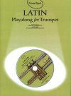 Latin Playalong for Trumpet +CD