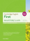 Cambridge English First Masterclass SB and Online Practice Pack 2015