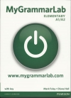 MyGrammarLab Elementary + Answer key