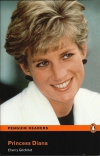 Princess Diana + CD Level 3