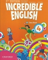 Incredible English 4 (2nd Edition) Podręcznik