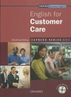 English For Customer Care+Multi-ROM