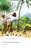 The Swiss Family Robinson + CD Level 3