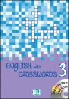 English with Crosswords 3 + DVD