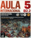 Aula International 5 Nueva Edition + Audio MP poziom B2.2
