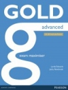 Advanced Gold (New Edition 2015) Maximiser No key