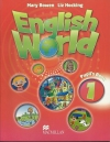 English World 1 Podręcznik