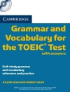 Cambridge Grammar and Vocabulary for the TOEIC