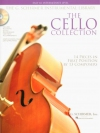 The Cello Collection - Easy to Intermediate Level (+CD)