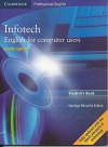 Infotech English for Computer Users (4th edition) Podręcznik