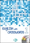 English with Crosswords 1 + DVD