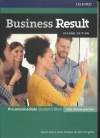 Business Result 2ed Pre-Intermediate SB+online practice