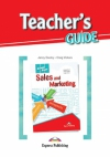 Career Paths: Sales and Marketing Teacher's Guide