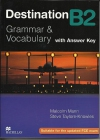 Destination B2 Grammar & Vocabulary with answer key