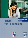 English for Telephoning + CD