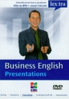 Business English Presentations + DVD