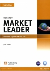 Market Leader 3rd Edition Elementary Practice File
