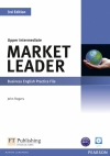 Market Leader 3rd Edition Upper-Intermediate Practice File