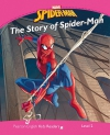 Spider-Man The story of Spider-Man
