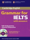 Cambridge Grammar for IELTS + Answers