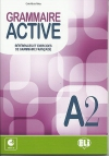 Grammaire Active A2 + CD