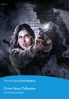 Crime Story Collection + CD level 4