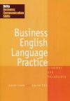 Business English Language Practice